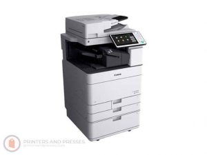 Get Canon imageRUNNER ADVANCE C5540i III Pricing