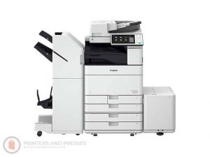 Canon imageRUNNER ADVANCE C5550i III Official Image