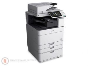 Canon imageRUNNER ADVANCE C5550i Official Image