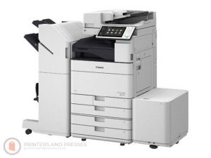Canon imageRUNNER ADVANCE C5560i Official Image