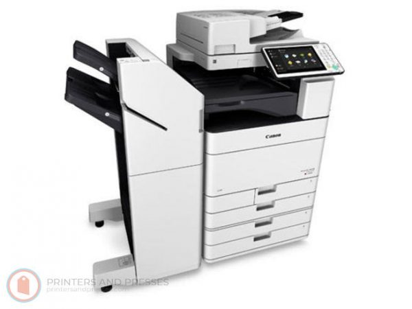 Get Canon imageRUNNER ADVANCE C5560i Pricing