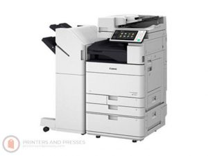 Canon imageRUNNER ADVANCE C7565i II Official Image