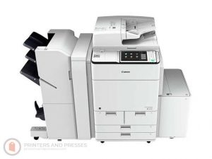 Canon imageRUNNER ADVANCE C7565i III Official Image