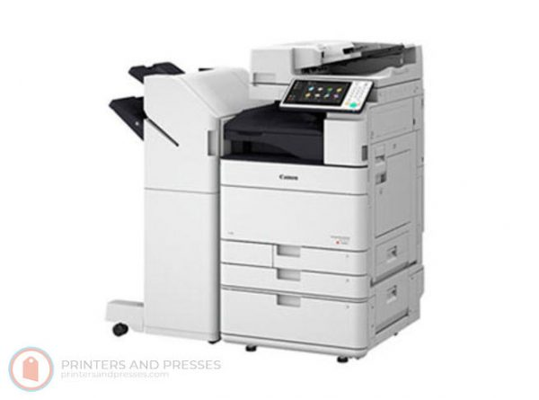 Canon imageRUNNER ADVANCE C7570i II Official Image