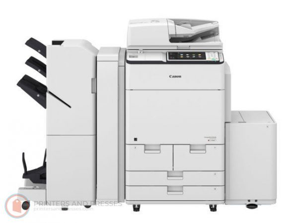 Canon imageRUNNER ADVANCE C7570i Official Image