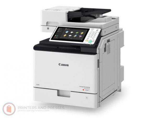 Canon imageRUNNER ADVANCE C7570i Low Meters