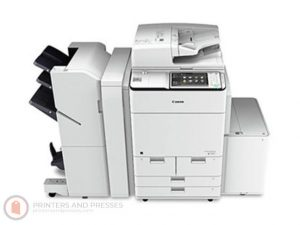 Canon imageRUNNER ADVANCE C7580i II Official Image