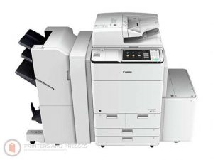 Canon imageRUNNER ADVANCE C7580i III Official Image