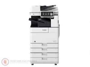 Canon imageRUNNER ADVANCE DX 4725i Official Image