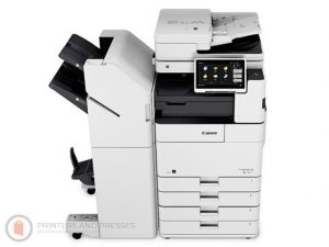Canon imageRUNNER ADVANCE DX 4735i Official Image