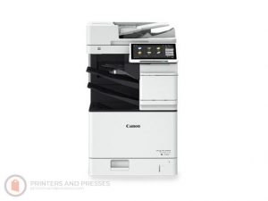 Canon imageRUNNER ADVANCE DX 527iFZ Official Image
