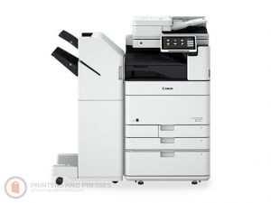 Canon imageRUNNER ADVANCE DX 6000i Official Image