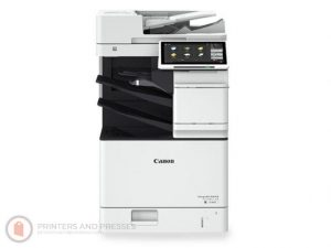 Canon imageRUNNER ADVANCE DX 617iFZ Official Image