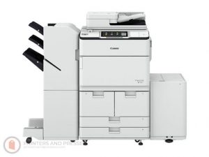 Canon imageRUNNER ADVANCE DX 6755i Official Image