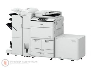 Canon imageRUNNER ADVANCE DX 6765i Official Image