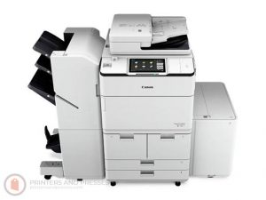 Canon imageRUNNER ADVANCE DX 6780i Official Image