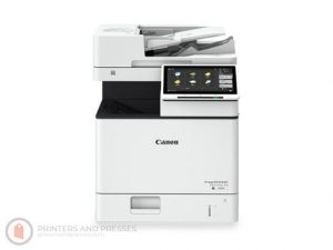 Canon imageRUNNER ADVANCE DX 717iF Official Image