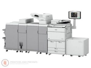 Canon imageRUNNER ADVANCE DX 8705i Official Image