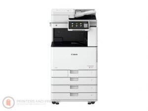 Canon imageRUNNER ADVANCE DX C3725i Official Image