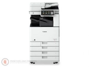 Canon imageRUNNER ADVANCE DX C3730i Official Image