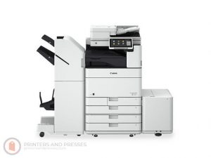 Canon imageRUNNER ADVANCE DX C5735i Official Image