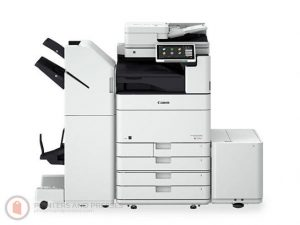 Canon imageRUNNER ADVANCE DX C5750i Official Image
