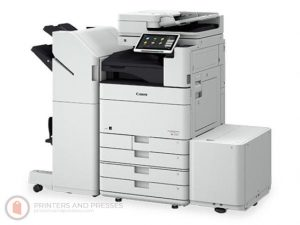 Canon imageRUNNER ADVANCE DX C5760i Official Image