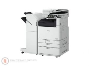 Canon imageRUNNER ADVANCE DX C5870i Official Image