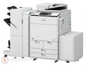 Canon imageRUNNER ADVANCE DX C7780i Official Image