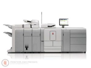 Canon varioPRINT 110 Official Image