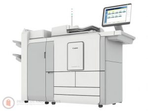Canon varioPRINT 115 Official Image