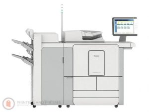Canon varioPRINT 140 Official Image