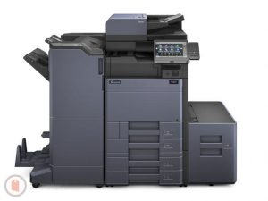 Copystar CS 2553ci Official Image