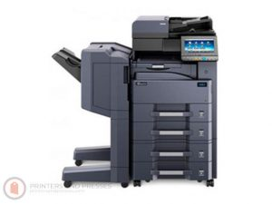 Copystar CS 3051ci Official Image