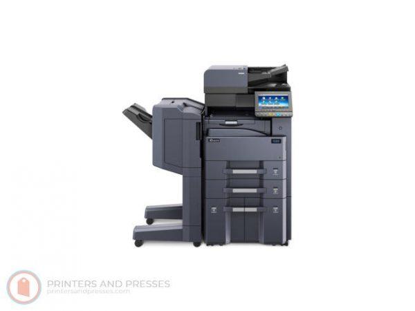 Copystar CS 3212i Low Meters