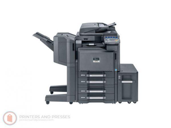 Get Copystar CS 3551ci Pricing