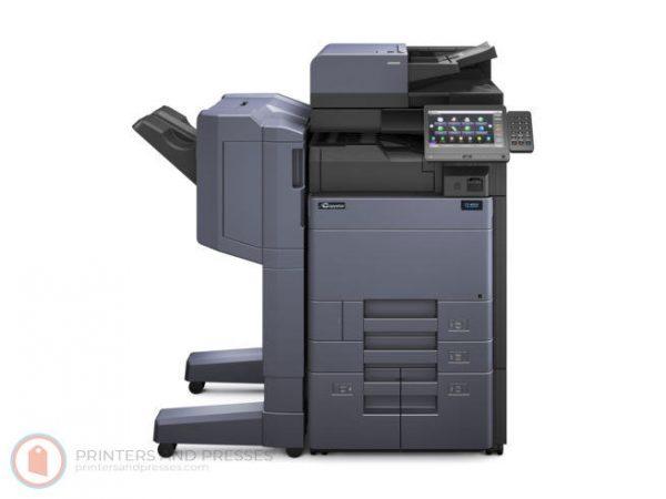 Copystar CS 4003i Low Meters