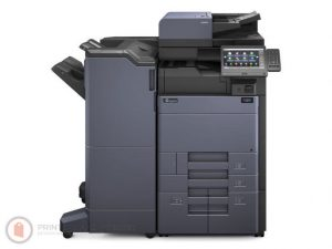 Copystar CS 4053ci Low Meters