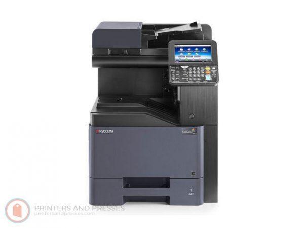 Get Copystar CS 406ci Pricing