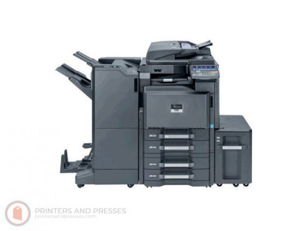 Get Copystar CS 5501i Pricing