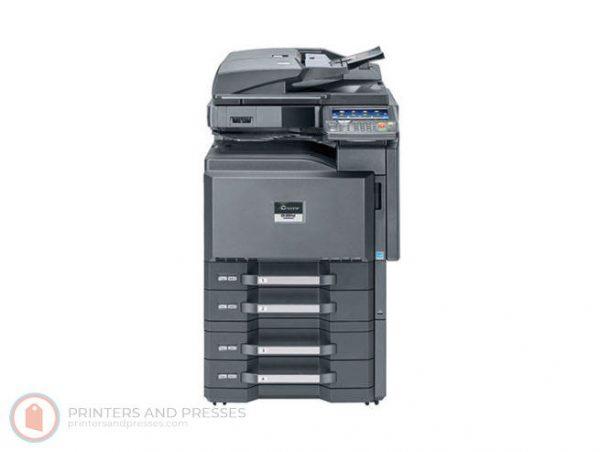 Buy Copystar CS 5551ci Refurbished