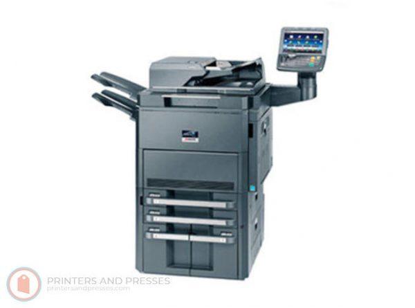 Copystar CS 6500i Official Image