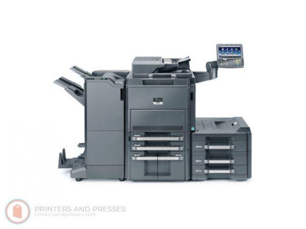 Get Copystar CS 6500i Pricing