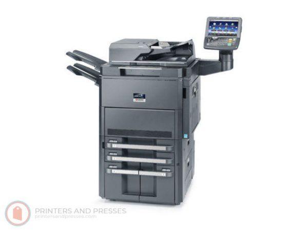 Buy Copystar CS 8001i Refurbished