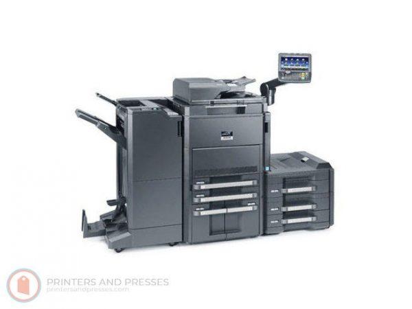 Get Copystar CS 8001i Pricing
