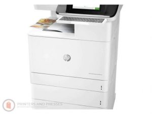 HP Color LaserJet Enterprise Flow MFP M776z Official Image