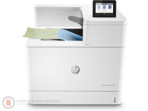 HP Color LaserJet Enterprise M856x Official Image