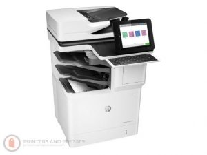 HP Color LaserJet Enterprise MFP M776dn Official Image