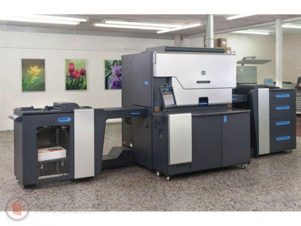Buy HP Indigo 3500 Refurbished