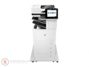 HP LaserJet Enterprise MFP M634z Official Image